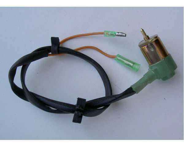 KIT coupe carburant electromagnetique 06011731 - Резервна част SWAP-europe.com