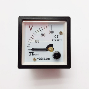 G3300D voltm�tre 05071224 Запчасть SWAP-europe.com