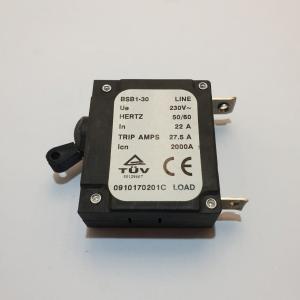 Disjoncteur thermique 06011722 Spare part SWAP-europe.com