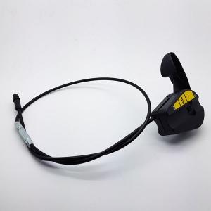 cable  gaz + manette 11750001 Pièce détachée SWAP-europe.com
