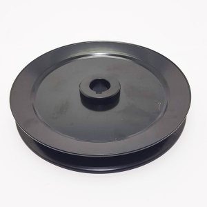 Pulley of the cutting deck 12031496 Spare part SWAP-europe.com
