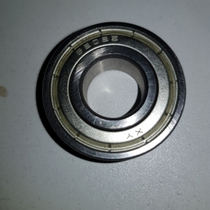 ROULEMENT A BILLES RADIAL 6202 12061512 Spare part SWAP-europe.com