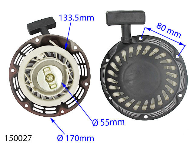 LANCEUR 150027 Spare part SWAP-europe.com
