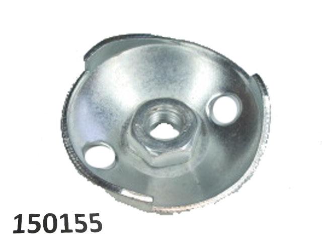 Cliquet de Lanceur 150155 Spare part SWAP-europe.com