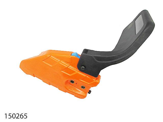 PROTECTION ET FREIN DE CHAINE 150265 Spare part SWAP-europe.com