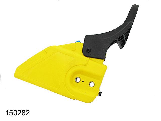 PROTECTION ET FREIN DE CHAINE 150282 Spare part SWAP-europe.com