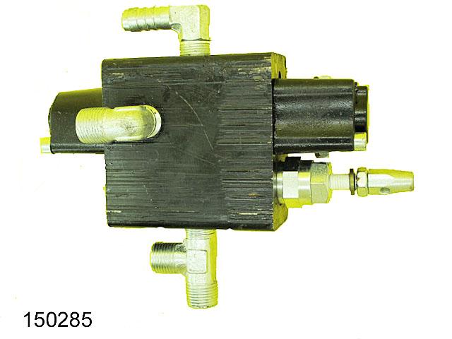 DISTRIBUTEUR HYDRAULIQUE 150285 Spare part SWAP-europe.com