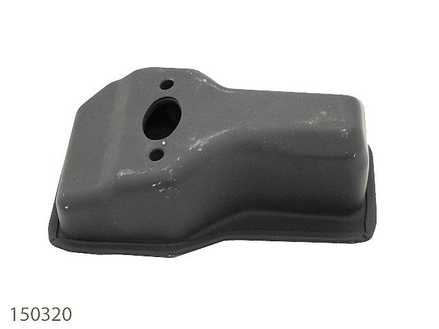 silencer body 150320 Spare part SWAP-europe.com