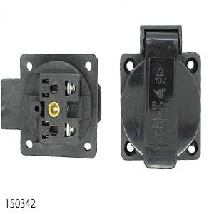 PRISE 220 V 150342 Spare part SWAP-europe.com