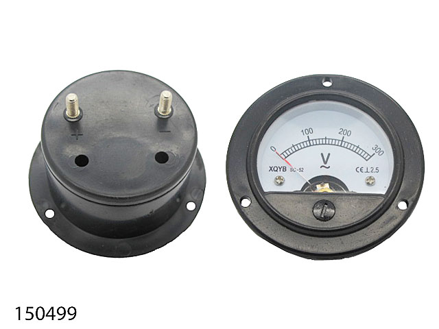 VOLTMETRE 150499 Spare part SWAP-europe.com