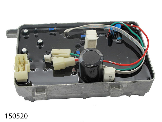 CARTE ELECTRONIQUE POUR GROUPE ELECTROGENE INVERTER 150520 Spare part SWAP-europe.com