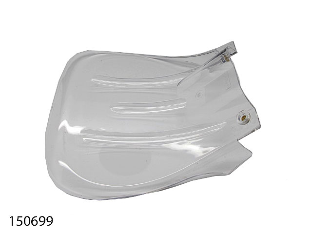 PROTECTION MAIN TRANSPARENTE 150699 Spare part SWAP-europe.com