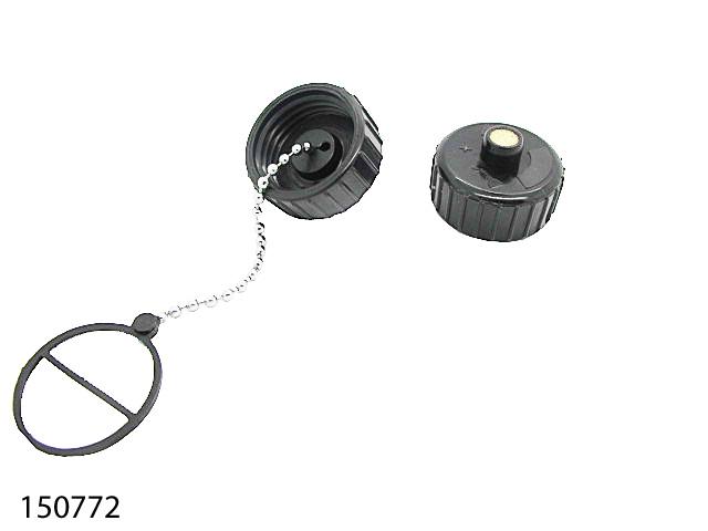 BOUCHON RESERVOIR CARBURANT 150772 Spare part SWAP-europe.com
