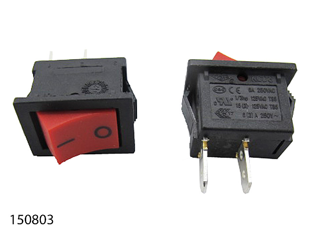 flamout switch  63 150803 Spare part SWAP-europe.com
