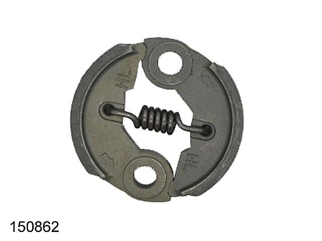 Clutch 150862 Spare part SWAP-europe.com