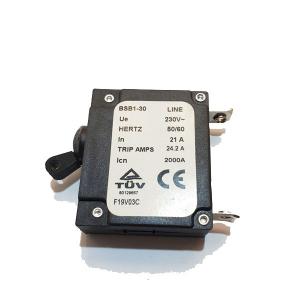 Disjoncteur 21A 15156009 Spare part SWAP-europe.com