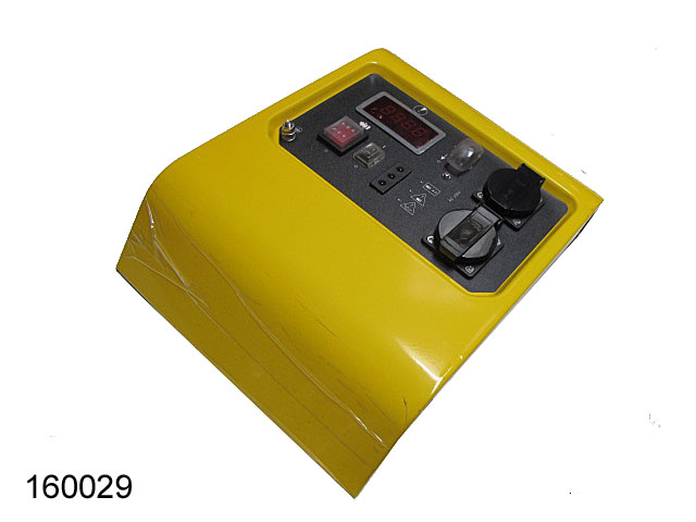 FACADE 160029 Pièce détachée SWAP-europe.com