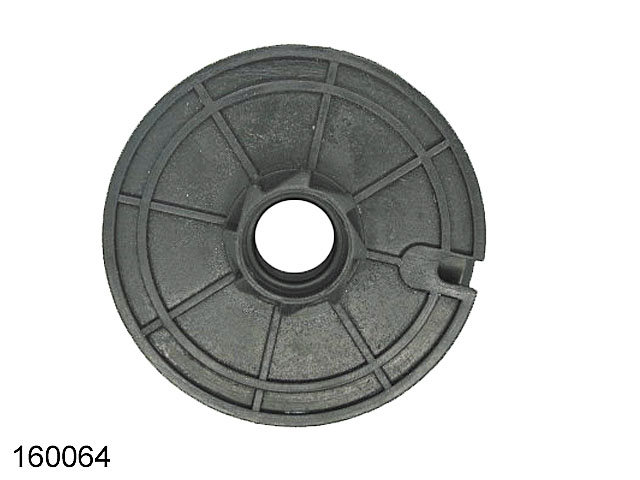 PULLEY. STARTER 160064 Spare part SWAP-europe.com