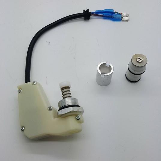Nettoyeur Haute Pression électrique 1950 W 145 Bar 450 Lh