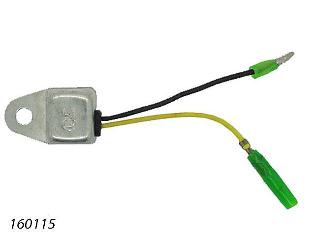 CDI 160115 Spare part SWAP-europe.com