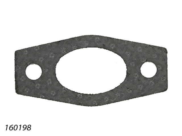 muffler gasket 3 160198 Spare part SWAP-europe.com