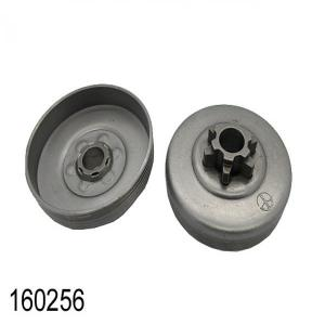 PIGNON CLOCHE EMBRAYAGE 160256 Spare part SWAP-europe.com
