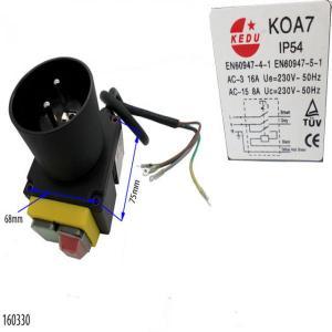Disjoncteur 160330 Pièce détachée SWAP-europe.com