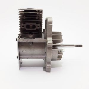 bloc moteur version 2 avec volant magnétique 16035001 Spare part SWAP-europe.com