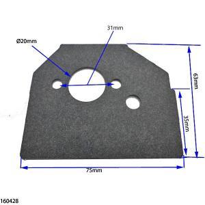 JOINT 160428 Pièce détachée SWAP-europe.com