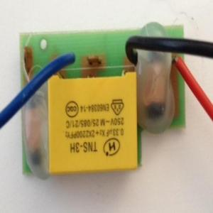 platine electronique 16048000 Pièce détachée SWAP-europe.com