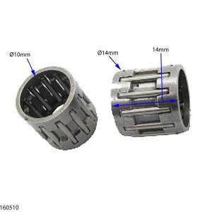 Needle bearing K10-14-14 160510 Spare part SWAP-europe.com