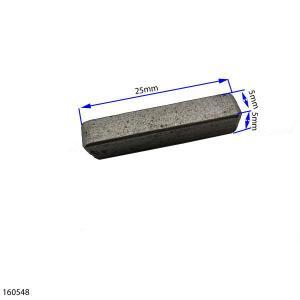 CLAVETTE 5X5X25 160548 Pièce détachée SWAP-europe.com