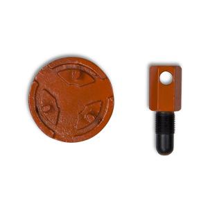 Outil pour le démontage de l'embrayage 16085001 Spare part SWAP-europe.com