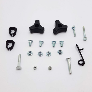 Locking handle kit 16098040 Spare part SWAP-europe.com