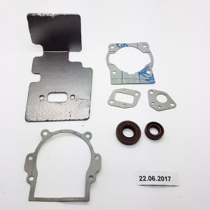 Seal kit 16117030 Spare part SWAP-europe.com