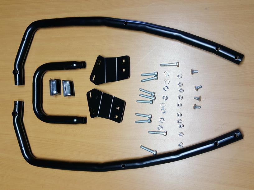 Frame 16232009 Spare part SWAP-europe.com