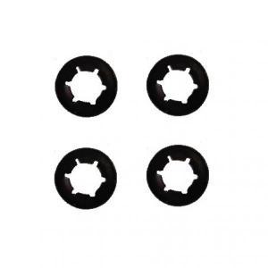 clips fixation roue diamettre 8mm 16271020 Spare part SWAP-europe.com