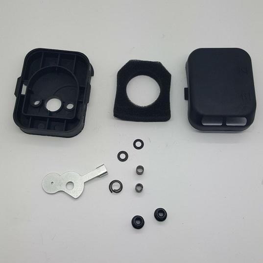 Kit filtre à air complet 16295021 Pièce détachée SWAP-europe.com