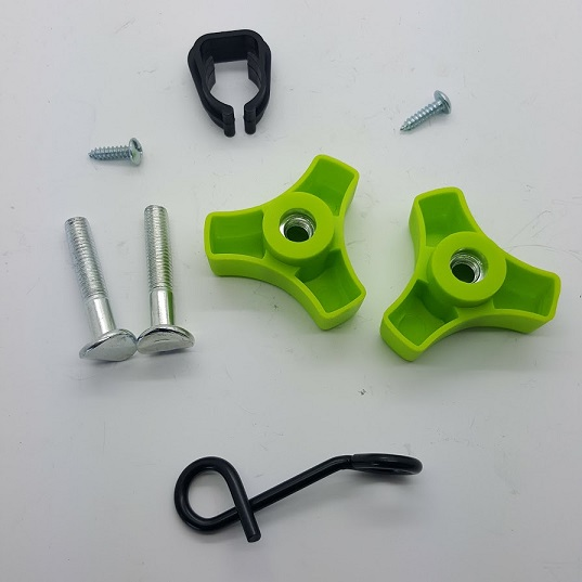 Locking handle kit 16314021 Spare part SWAP-europe.com