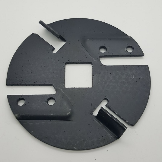 Disque porte couteau 16315043 Spare part SWAP-europe.com