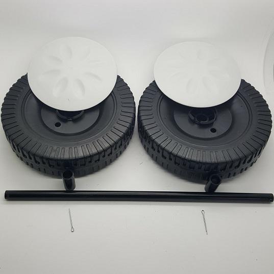 Wheels set 16315080 Spare part SWAP-europe.com