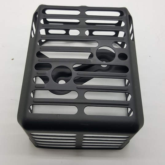 Exhaust grill 16315148 Spare part SWAP-europe.com