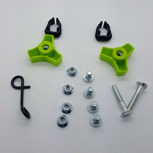 Locking handle kit 16315344 Spare part SWAP-europe.com