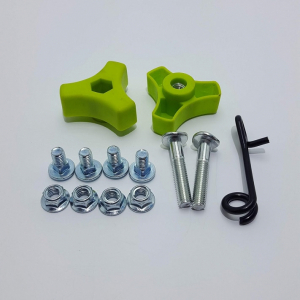 Locking handle kit 16315372 Spare part SWAP-europe.com