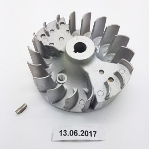 Magnetic flywheel 16322023 Spare part SWAP-europe.com