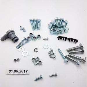 Screws kit 16330030 Spare part SWAP-europe.com