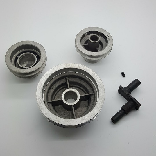 Engine output pulley 16333004 Spare part SWAP-europe.com