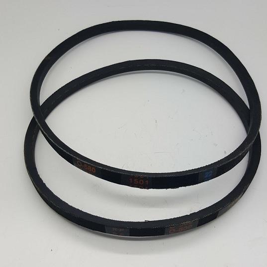 V-belt set 16333024 Spare part SWAP-europe.com