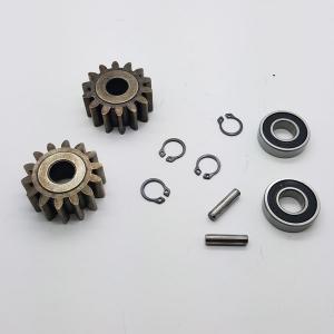Output gear kit 16334033 Spare part SWAP-europe.com
