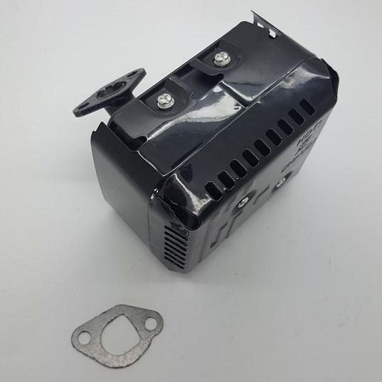 Exhaust kit 16341025 Spare part SWAP-europe.com